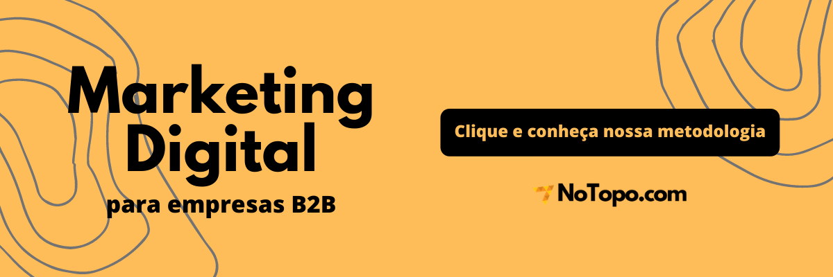 marketing digital para empresas B2B