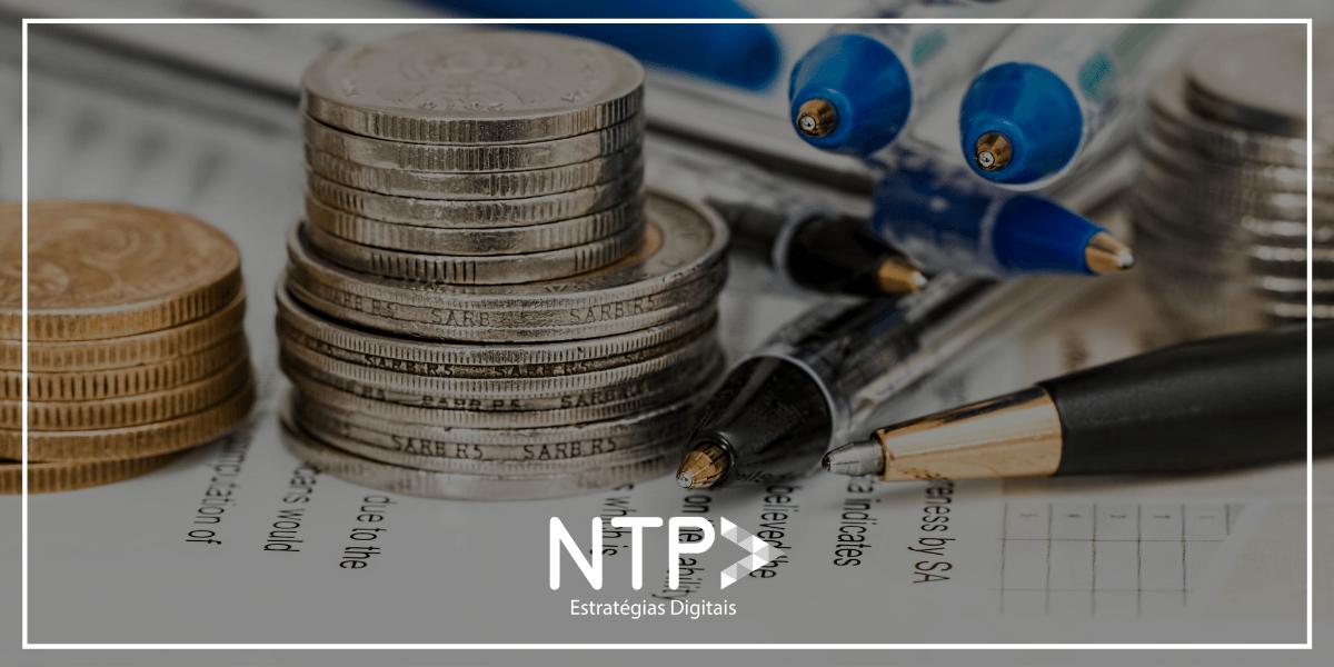 gestão financeira e marketing