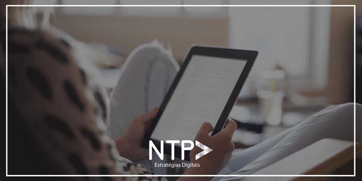 quando e como criar um e-book