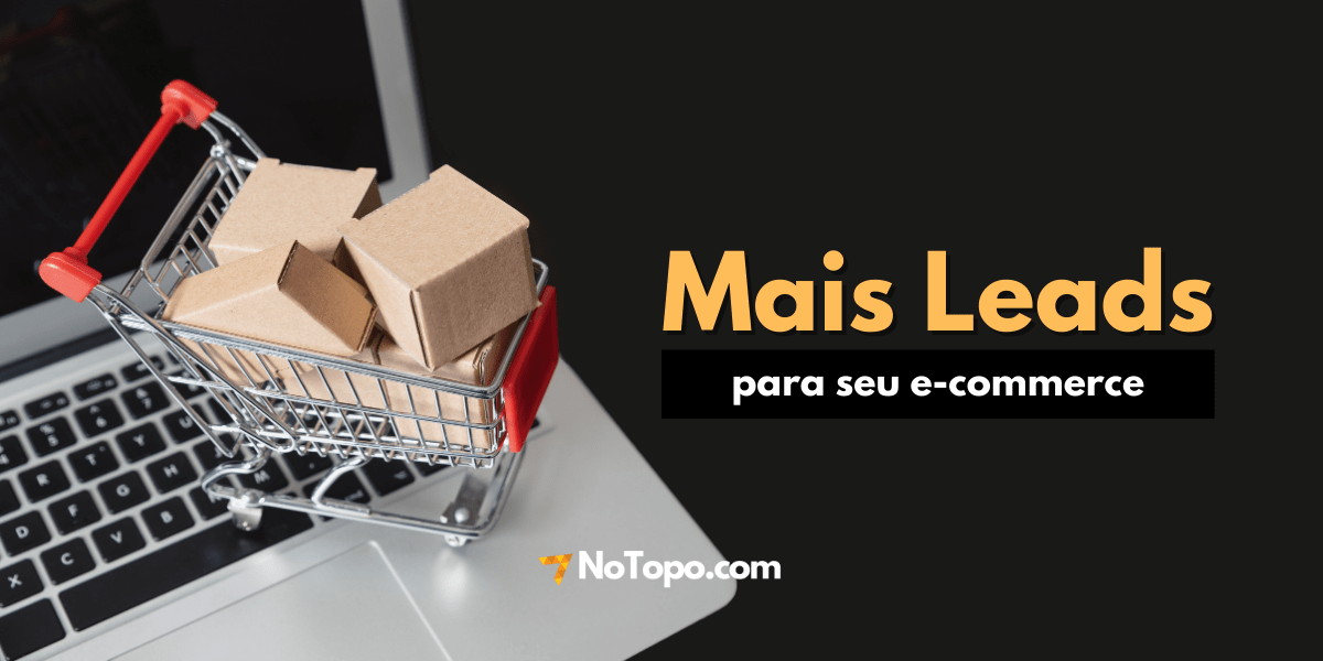 leads para e-commerce