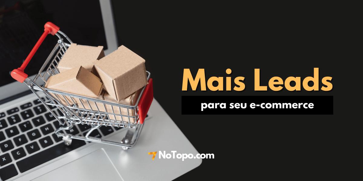 leads para e-commerce