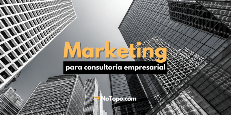 marketing para consultorias