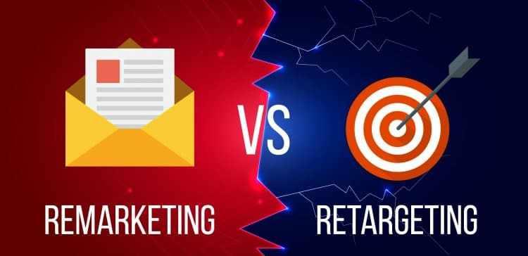 ecommerce remarketing retargeting