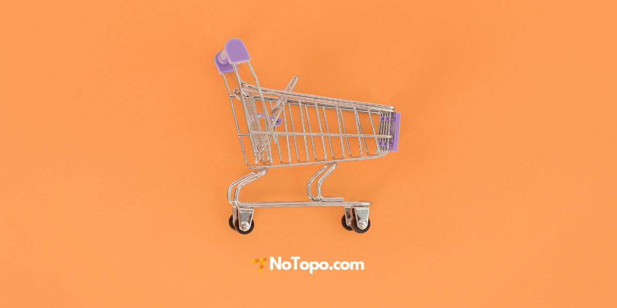 Tráfego para um e-commerce