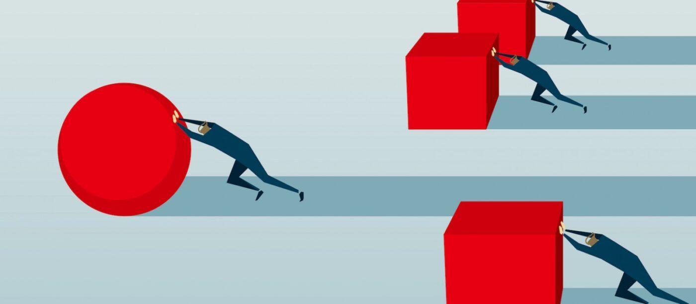 A importância da concorrência