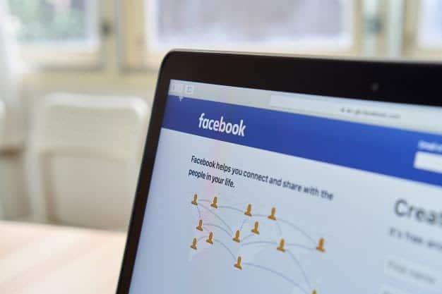 facebook para vender imóveis